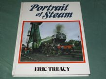 PORTRAIT OF STEAM ( Treacy 1993)